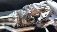 裙下之神: 解构AMG GT的动力系统-大家车言论出品