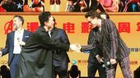 八卦:漫威盛典歌手站C位惹议 陈奕迅晒与钢铁侠握手照