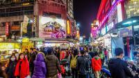 《行疆: 环台湾岛》第3集: 台中一夜