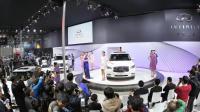 2018北京车展抢先看 SUV仍是大热门