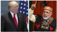 印度抢走美国农民200亿市场份额? 特朗普找到下一个敌人了