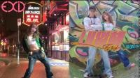 韩舞:EXID - Lady 舞蹈练习 (天舞)温哥华