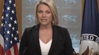 美国国务院: 据可靠消息 俄叙合力逼迫化武受害者改口供