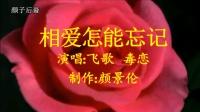 【超清】《相爱怎能忘记》-飞歌、毒恋