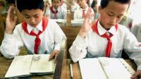 去朝鲜旅游, 发现学生很少近视眼, 为什么?