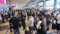 俄罗斯放大招, 对中国免签游客暴涨, 韩国: 中国不来我们这旅游了