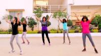 健身操, 动起来! 一起来学习时尚魔性的印度健身广场舞!