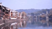 中国唯一一个古镇从不收门票! 比凤凰古城、周庄还美! 去过吗?