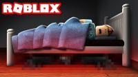 小格解说 Roblox恐怖故事6: 独自在黑暗的房间! 名侦探调查离奇案件! 乐高小游戏