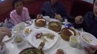 菲律宾一家人初次造访中国上海, 第一篇马尼拉飞上海