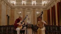 吉他与琵琶-樱花变奏曲Marek PASIECZNY 'Sakura No Hana' Variations