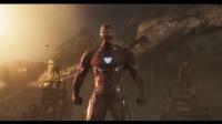 【猴姆独家】帅帅帅!《复仇者联盟3:无限战争》首曝IMAX电视预告片