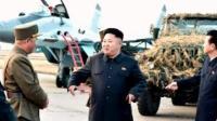 朝鲜停止核试验并废弃核试验场