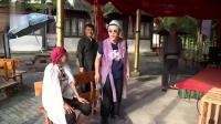 《极限挑战》未播片段, 黄渤爆笑撞拐输掉了