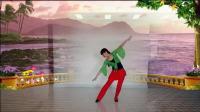 阳光美梅原创广场舞【我在前世约了你】2-编舞: 美梅-2018最新广场舞视频