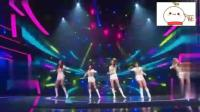 韩国女团演唱《青春修炼手册》, 虽然音不准, 但是好听