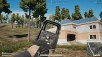 虎牙96011主播: HENG1 掩护+沟通+枪法