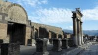 揭秘古罗马消失的庞贝古城