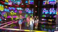 韩女团EXID《LADY》音乐中心E585期180421