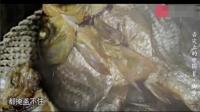 舌尖上的中国, 糯米稻花鱼的腌制, 美食自然而成!