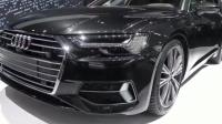 2019款奥迪A6, 打开电动尾门和液晶仪表盘后, 还要啥奔驰E级!