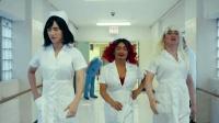 3分钟看完30亿票房大闹纽约的《唐人街探案2》, 王宝强护士装辣眼睛!