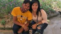 泰国美女嫁患病丑男前夫崩溃