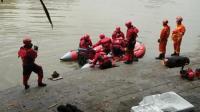 广西桂林桃花江发生龙舟翻船约60人落水 已救起7人其中5人遇难