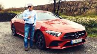 【粤语中字】2018试驾全新一代奔驰CLS53 Mercedes-Benz