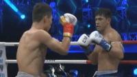 第10场72KG-太极实战第一人韩飞龙三回合KO泰拳王勒里 全场三次击倒