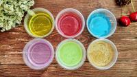 怕硼砂有毒? 12款洗衣液对比测试, 揭秘告诉你哪些可以做成史莱姆