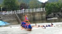 桂林龙舟翻船事故获救40人  已致15人死亡2人失联
