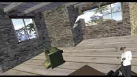 老白解说VR版绝地求生: 爆笑伏地魔!
