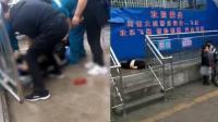 河南公园大摆锤安全扣脱落 男子被甩飞坠亡.