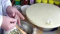 60岁大厨手把手教你这样包饺子, 简单又快速, 怎么煮都不会烂!