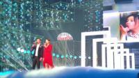 郑恺 与江珊 两人同台一起献唱电视剧《好久不见》同名主题曲