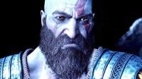 KO酷《战神4》攻略12: 重获流亡之剑 主线剧情流程解说 PS4动作冒险游戏