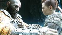 KO酷《战神4》攻略14: 重回约顿海姆 主线剧情流程解说 PS4动作冒险游戏