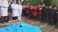 广西桂林: 致17死龙舟侧翻画面曝光