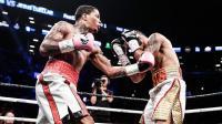 最新世界拳王争霸赛: 戴维斯 vs 奎利亚尔