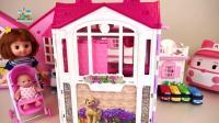 婴儿玩具屋和厨房玩具, 追风亲子游戏