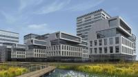 模块化建筑技术有多强大? 只要11天就能建好一栋7层高的大楼