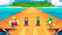 马里奥聚会:佳100-Wii&Wii U小游戏(马里奥聚会8-10)