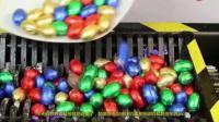 当1000个巧克力遇到粉碎机会怎么样呢, 我们一起来看看