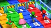 马里奥聚会:佳100-小游戏(4人,2Vs.2,1Vs.3,双人&特殊)