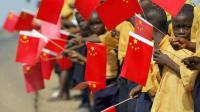 中国发现一新大陆! 屡屡全方位的压倒性投资, 让其他国家插不进来