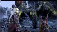 战神4》女武神希格露恩打法视频 希格露恩怎么打