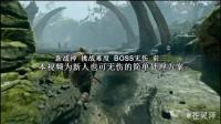 新战神 前3个BOSS无伤简易打法PS4