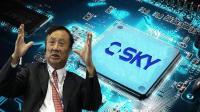 任正非早在14年前就布局芯片, 马云也豪掷1000亿研发AI硬件!