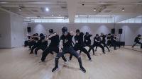 NCT 2018_Black on Black_Dance Practice